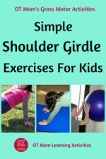 shoulder strengthening game for kids