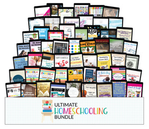 Take a look at the resources in the Bundle!