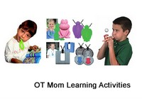 Oral Motor Therapy Products