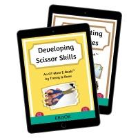 scissor skills bundle