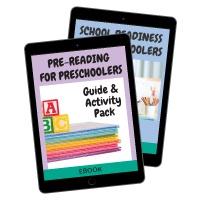 Empowering parents to teach their preschoolers!