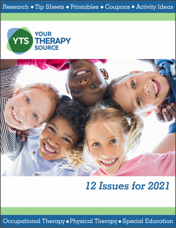 Your Therapy Source Digital Magazine 2021