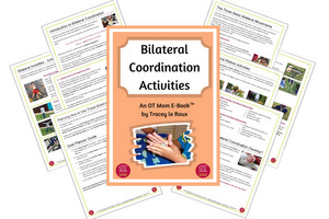 e-book of bilateral coordination activities for kids