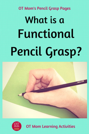 Correct pencil grasp for handwriting is there such a thing as a correct pencil grasp this page explores what an ideal pencil grip should be and what alternatives may also work fandeluxe Images