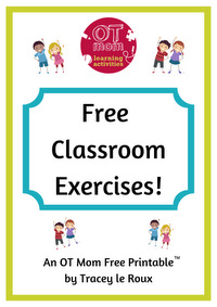 Free Classroom Exercises Download Image