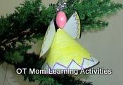 paper angel craft