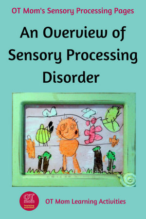 Sensory processing disorder an overview sensory processing disorder spd is a term that is becoming more and more familiar to teachers and parents however many people still dont fully fandeluxe Images