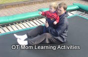 a gentle vestibular sensory integration activity