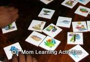 visual perceptual skills can affect handwriting