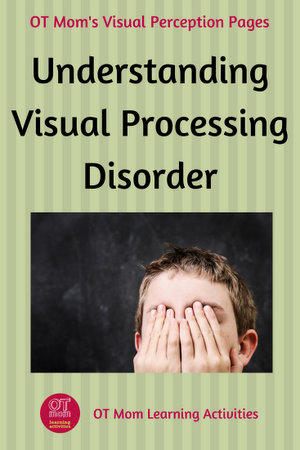 Understanding visual processing disorder visual processing disorder is a term which is often used among educational and special needs professionals depending on who uses the term it can be quite fandeluxe Images