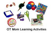 OT Products recommended by OT Mom