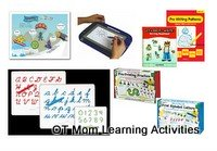 Handwriting and Visual-Motor Integration Therapy Products