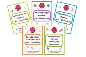 Free Teacher Resources And Printables