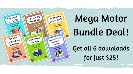 OT Mom E-Books - mega motor bundle deal